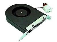 Antec Case Fan, Cyclone Blower, CYCLONE BLOWER, 159247, Cooling Systems/Fans