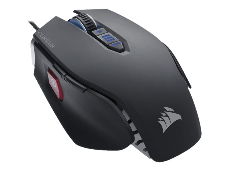 Corsair M65 Gaming FPS Mouse, Black, CH-9000113-NA, 30953339, Mice & Cursor Control Devices