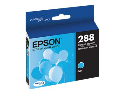 Epson Cyan 288 Ink Cartridge for XP430, T288220