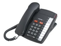 Aastra 9110 Single Line Analog Telephone, A1264-0000-10-05, 13542757, Telephones - Business Class