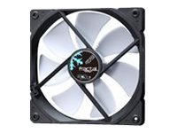 Fractal Design Dynamic X2 GP 140mm Case Fan, White