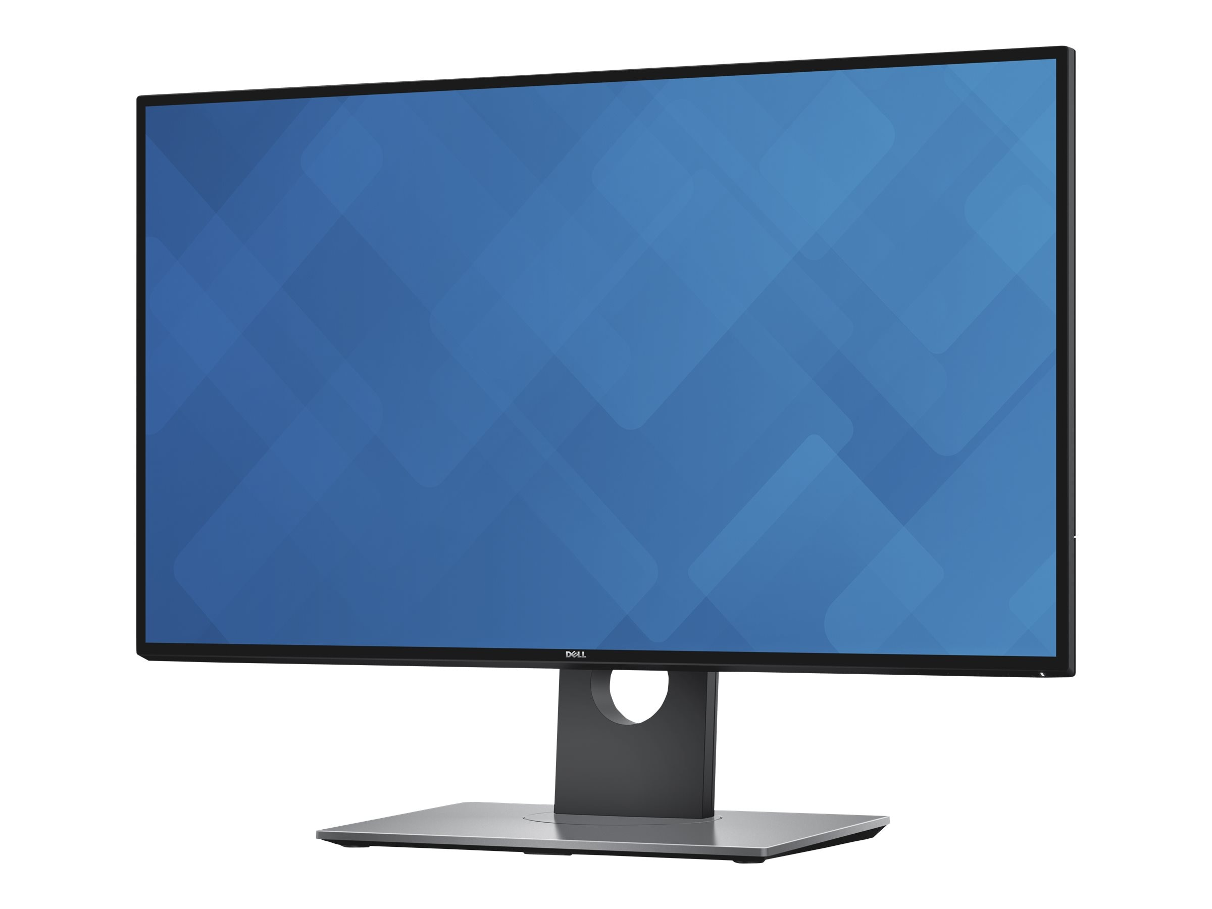 Dell 27 U2717D QHD LCD Monitor, Black, U2717D