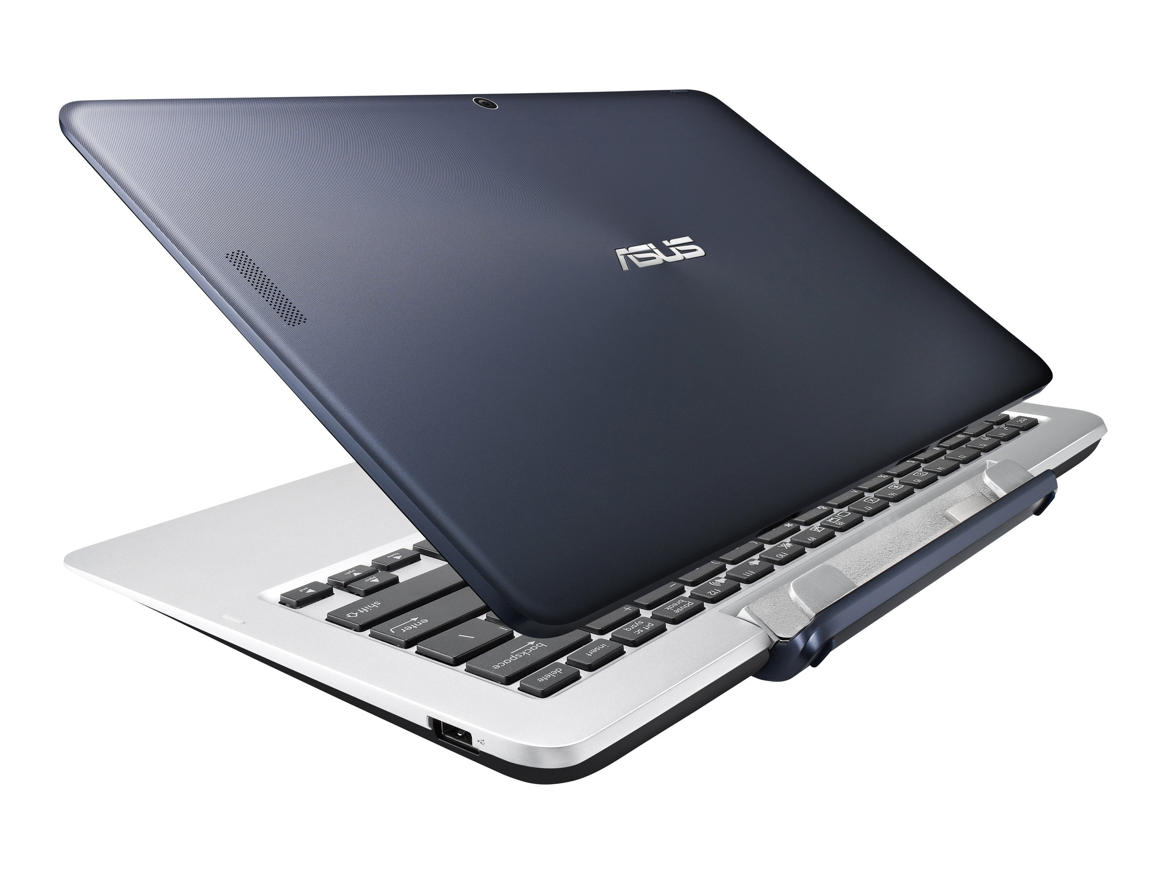 Asus T200TA-C1 Notebook PC 4GB 64GB 11.6 W8.1 Blue, T200TA-C1-BL, 17765405, Notebooks - Convertible