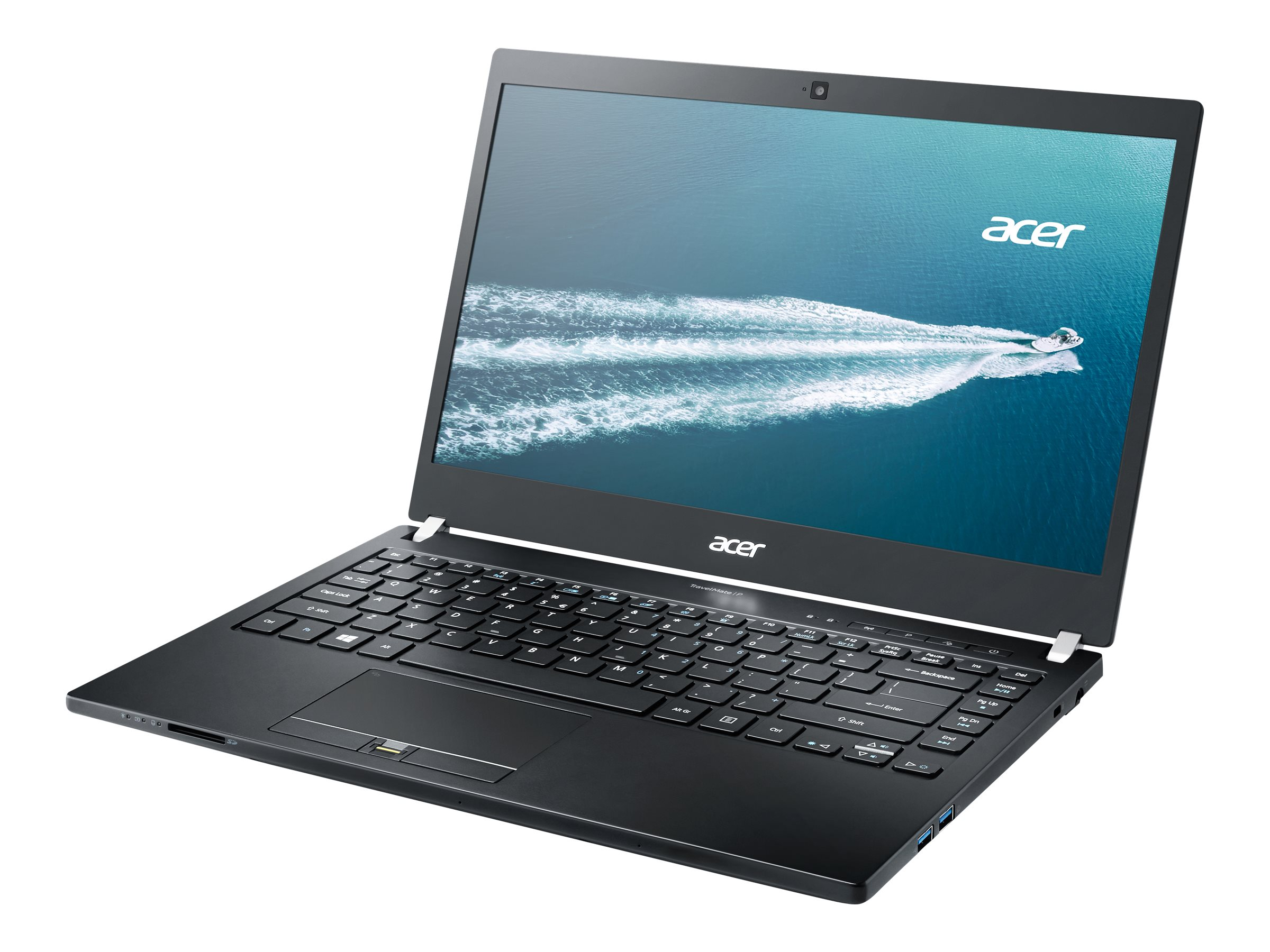 Acer TravelMate P645-M-3862 1.7GHz Core i3 14in display