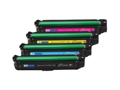 CE252A Yellow Extended Yield Toner Cartridge for HP 3525, 02-21-352142