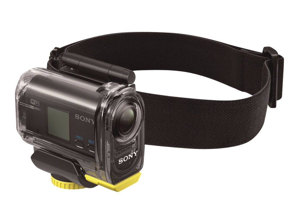 Sony Action Camcorder Golf Swing Training Package