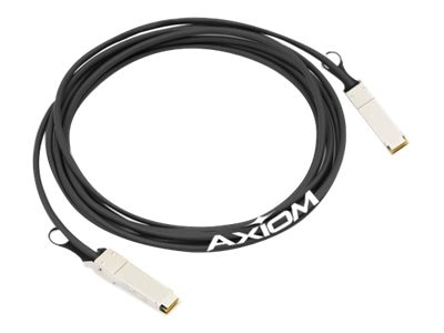 Axiom 40GBASE-CR4 QSFP+ Passive Cable, 7m