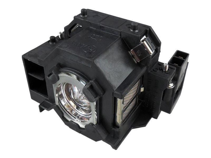 BTI Replacement Lamp for PowerLite S5, S6, W6, 77C, 78, EX30, EX50, EX70, V13H010L41-BTI, 16935505, Projector Lamps
