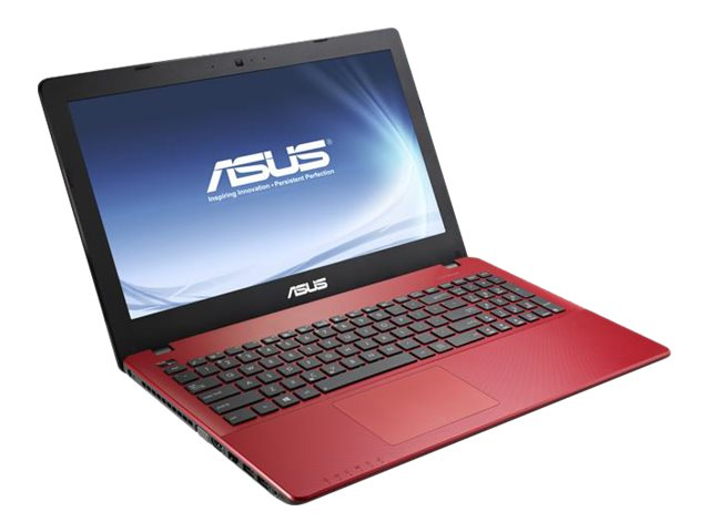 Asus R510CA-LH91T Notebook Core i 15.6 HD Red, R510CA-LH91T-RD, 17294682, Notebooks