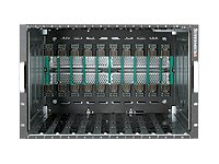 Supermicro Chassis, SuperBlade SBE-710E-D50 Blade Enclosure Max.10 Hot-Plug Blades 2x2500W, SBE-710E-D50, 17360871, Cases - Systems/Servers