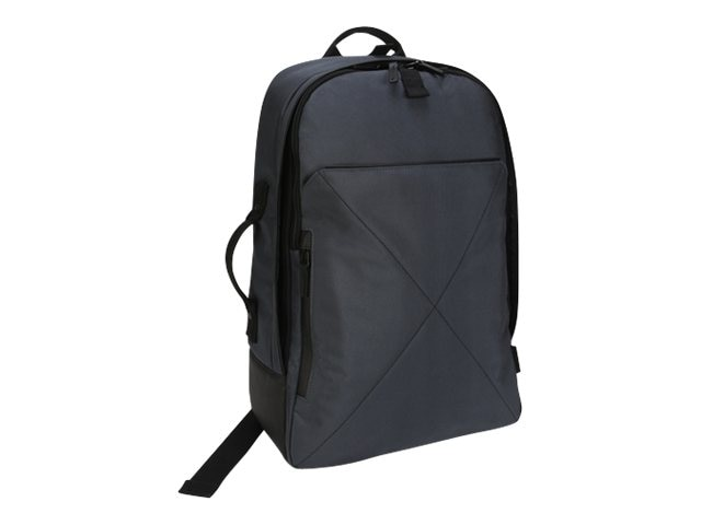 Targus T-1211 Backpack I Filp, Gray, TSB80204, 17402356, Carrying Cases - Other