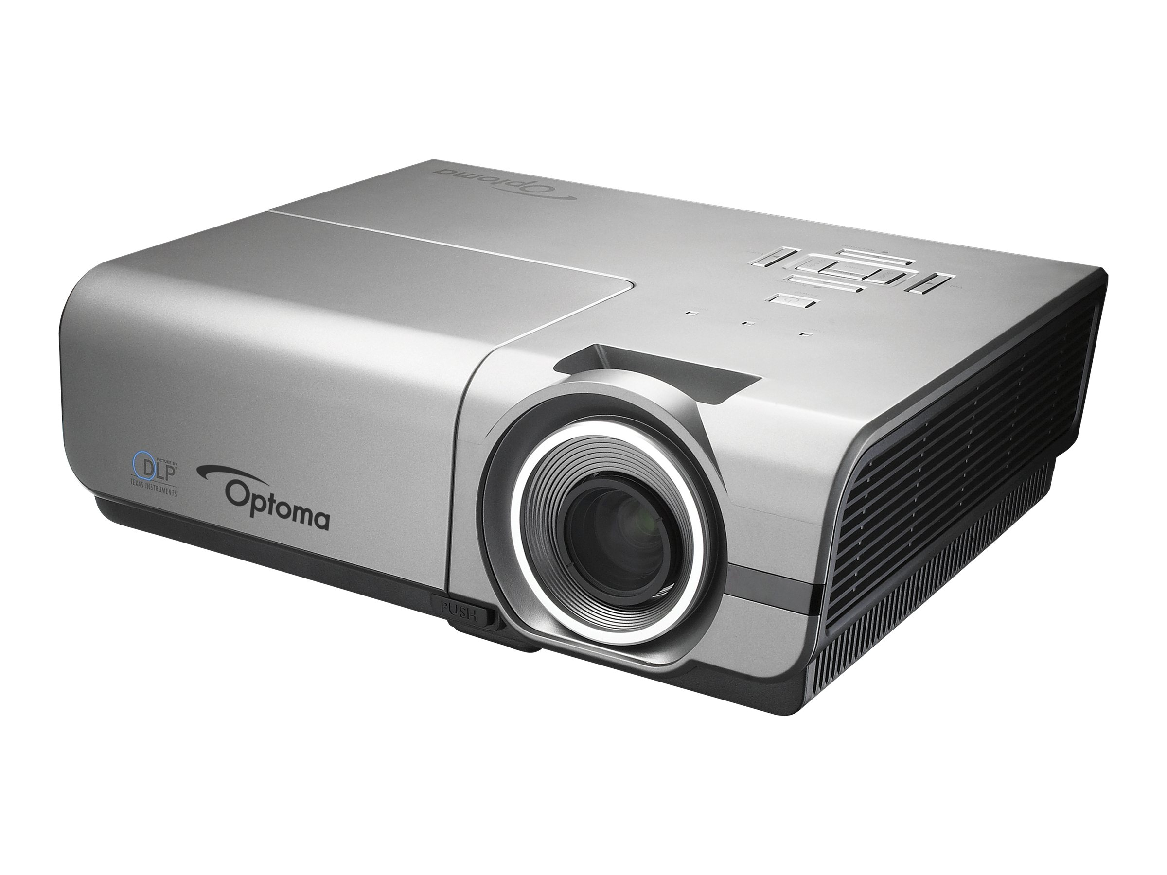 Optoma Technology EH500 Image 1