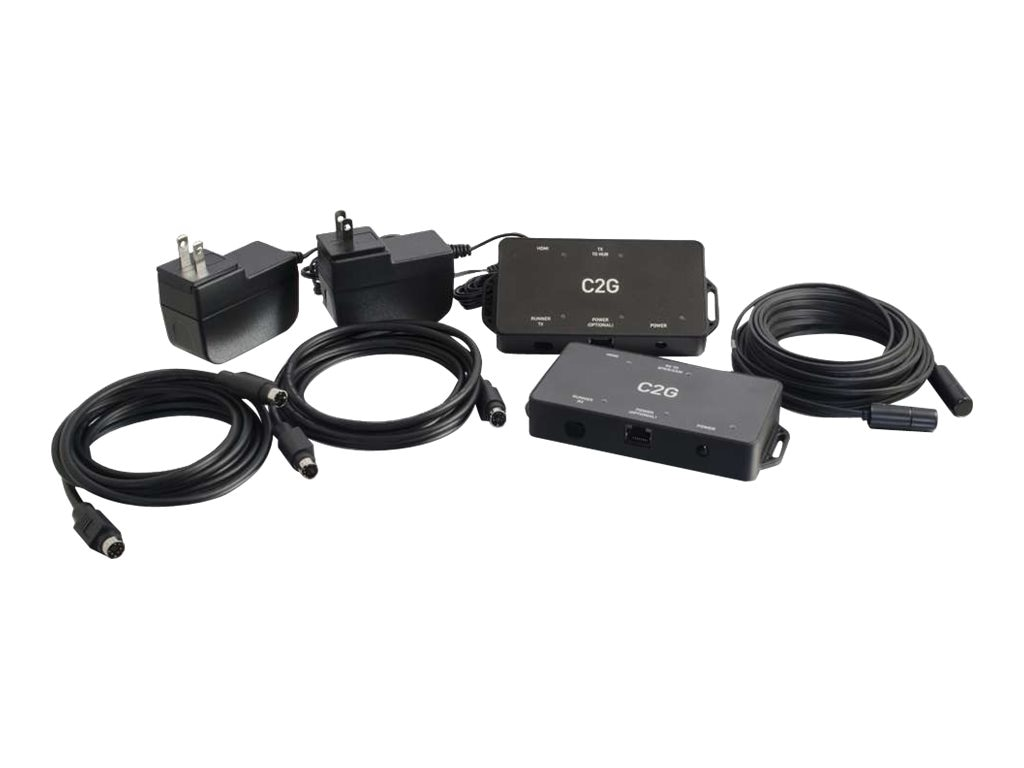 C2G 65ft Extender for Logitech Video Conferencing Systems