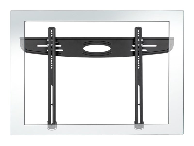 Atdec Ultra Low-Profile TV Wall Mount for Flat Panels up to 60 and 143 lbs., TH-3060-LPF