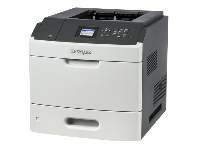 Lexmark MS811dn Monochrome Laser Printer, 40G0210