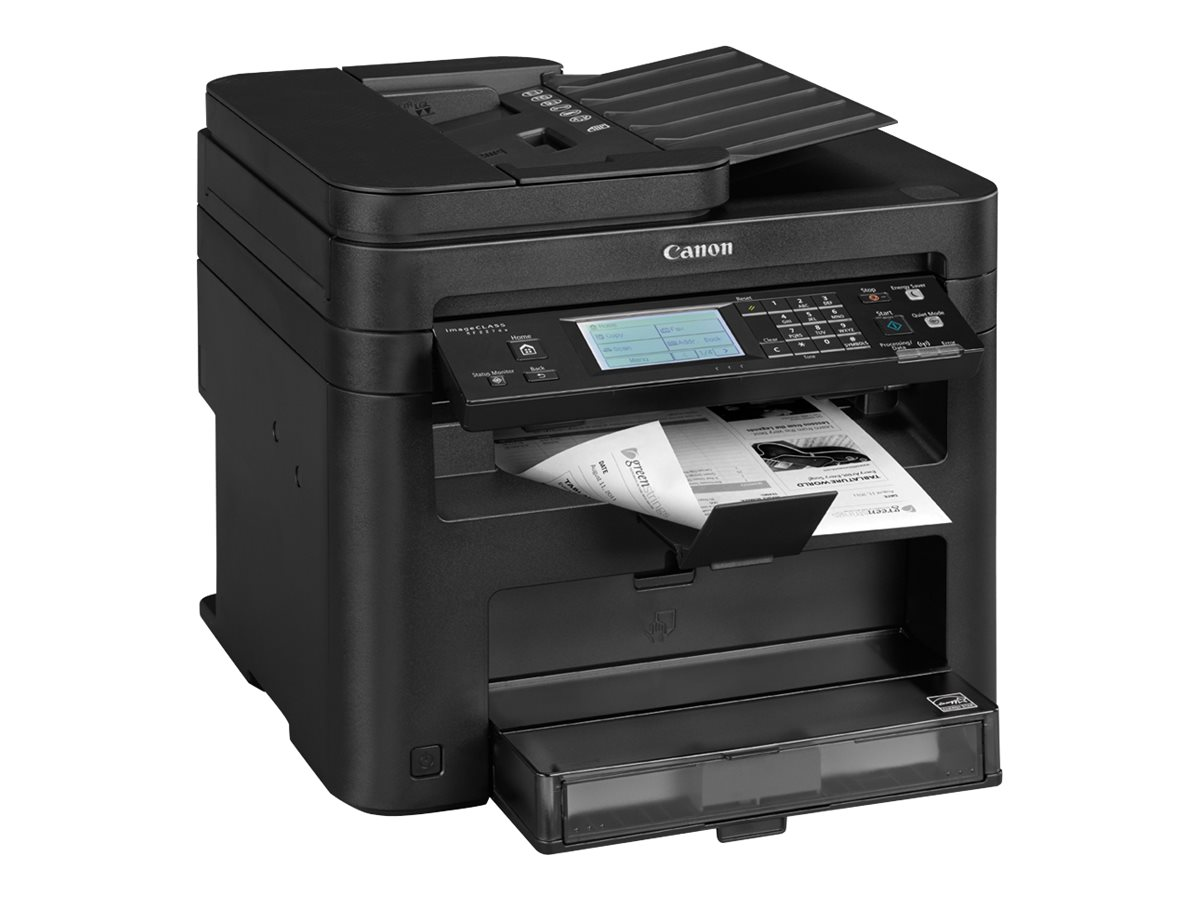 Canon imageCLASS MF227dw Wireless Laser Multifunction Printer, 9540B013, 17746212, MultiFunction - Laser (monochrome)