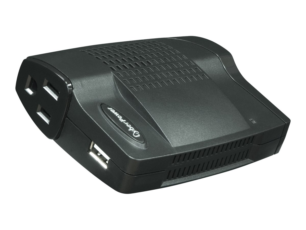 CyberPower CPS160SU-DC Image 1