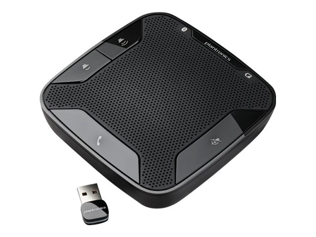 Plantronics Calisto 620 Bluetooth Speakerphone, 86700-01
