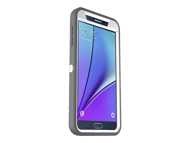 OtterBox Defender for Samsung Galaxy Note 5, Glacier, 77-52046