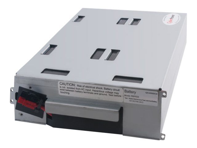 CyberPower RB1270X4A Image 1