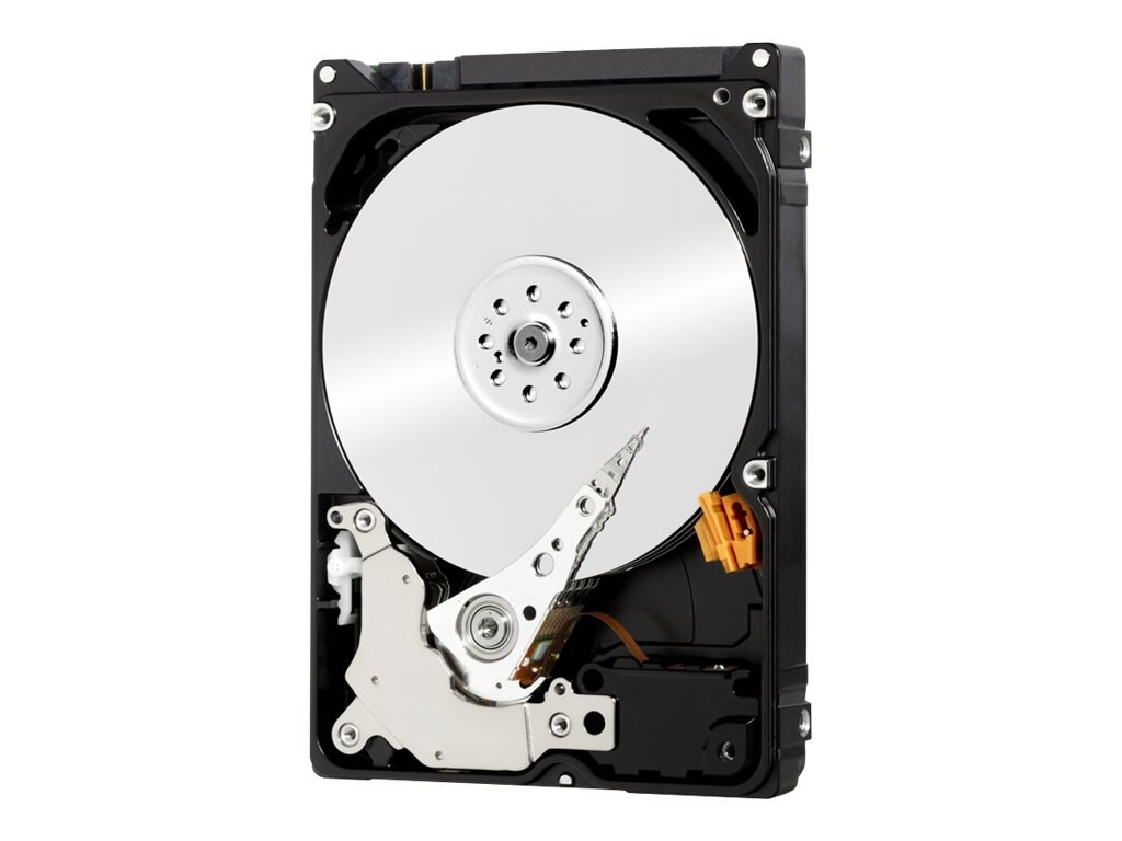 WD 2TB WD Green SATA 6Gb s 2.5 15mm Internal Hard Drive, WD20NPVX, 15690219, Hard Drives - Internal