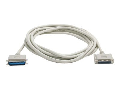 StarTech.com 20ft IEEE-1284 Printer Cable A-B, PC20_1284, 5341736, Cables