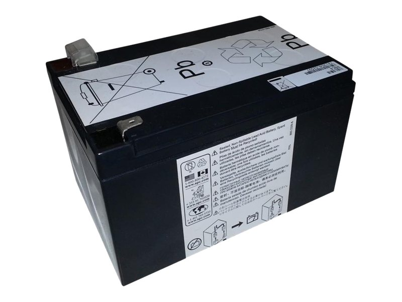 Ereplacements UPS Battery replacement, SLA4-ER, 16016744, Batteries - Other