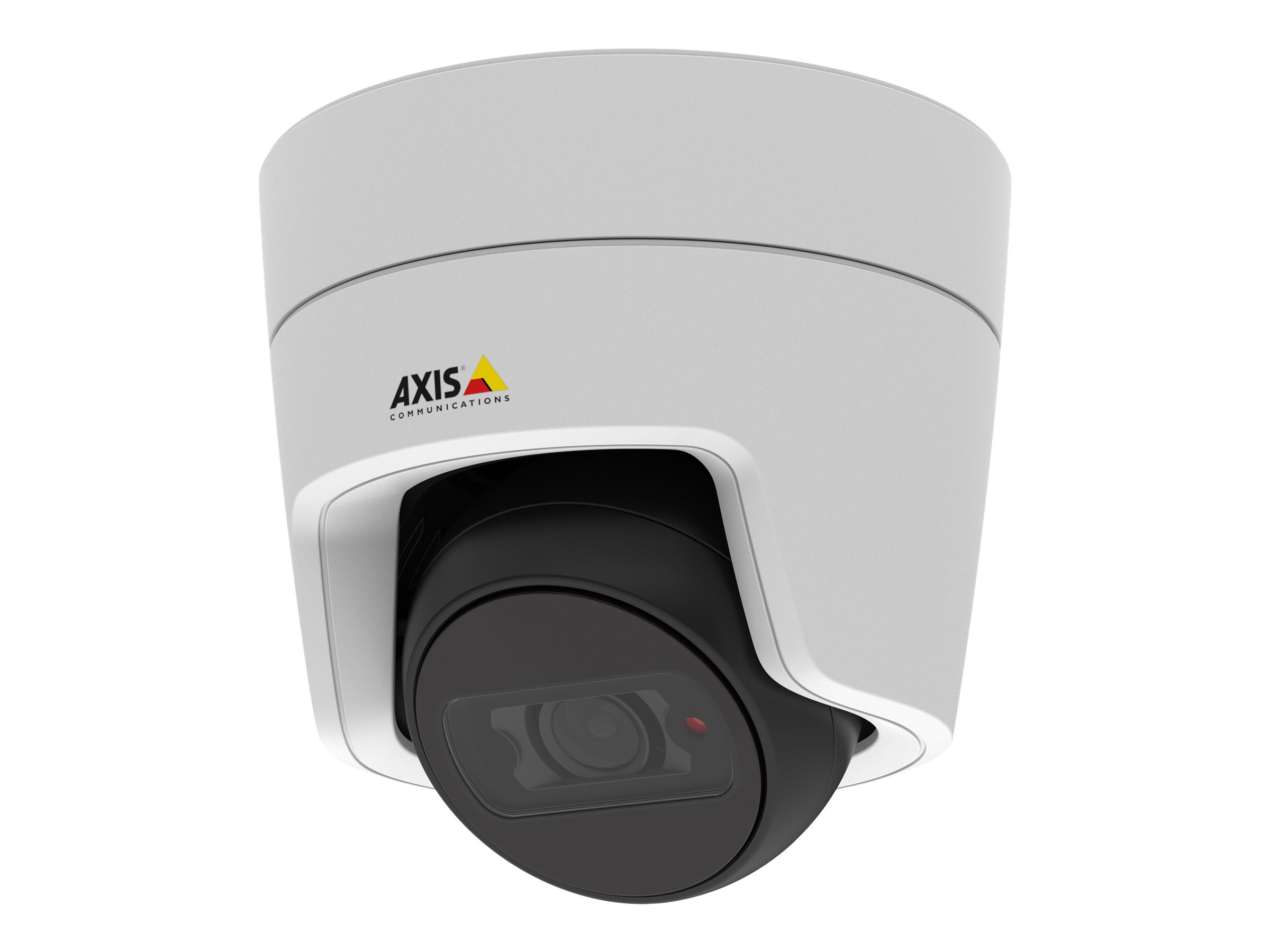 Axis M3105-L 1080p Day Night Dome Network Camera