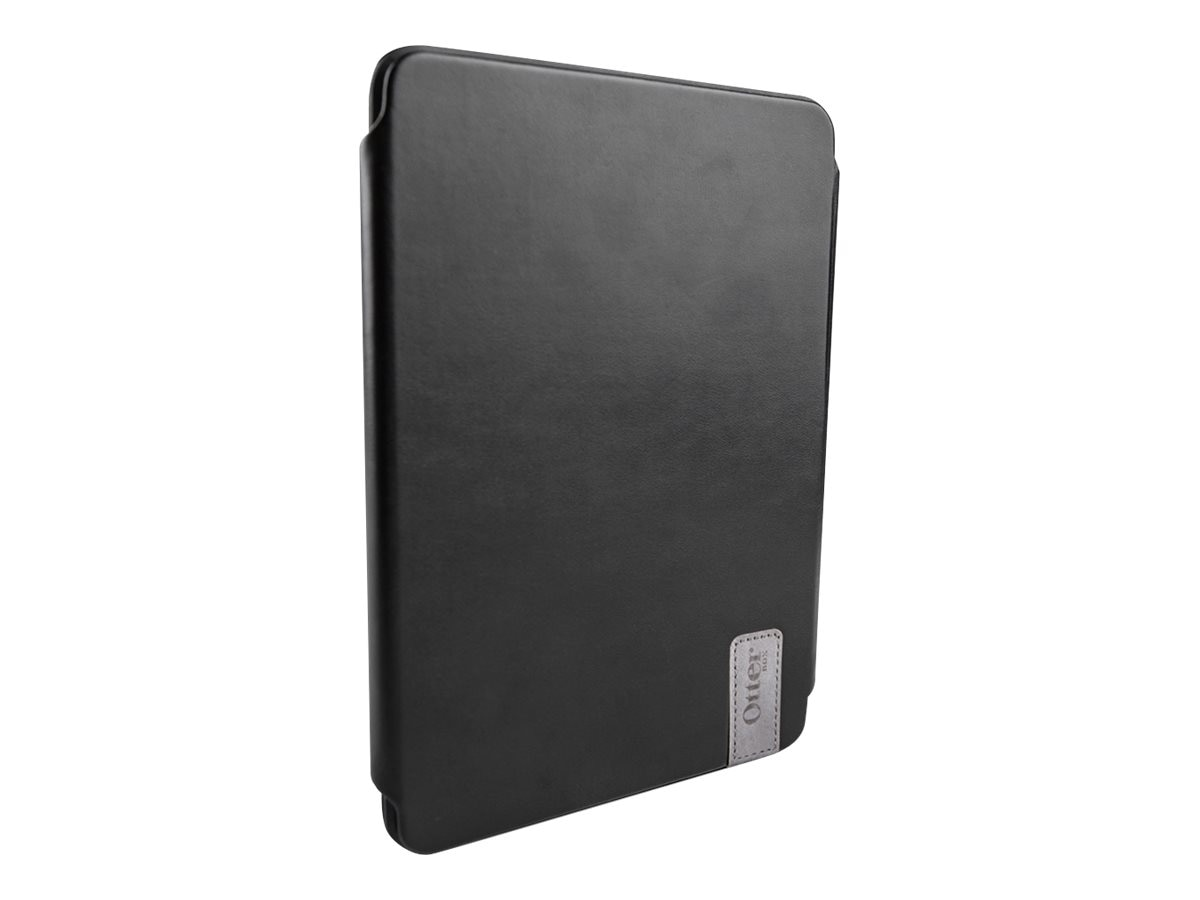 OtterBox Symetry Folio for iPad mini 2 3, Black Nite, 77-52025