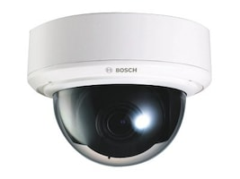 Bosch Security Systems Outdoor Electronic Day Night Dome Camera, 2.8-10mm Varifocal Lens, VDC-242V03-2, 15694383, Cameras - Security