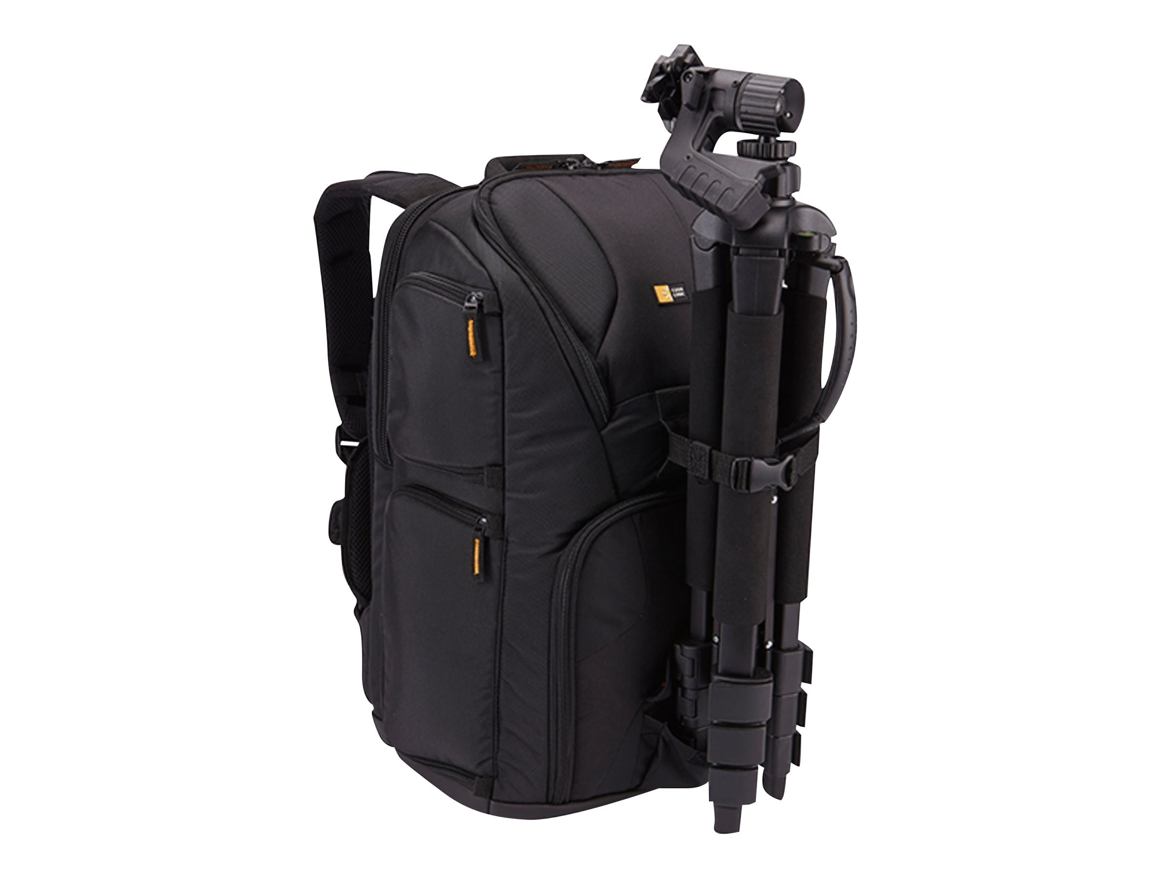Case Logic Kilowatt Large Photo Sling Backpack, KSB-102BLACK, 20276426, Carrying Cases - Camera/Camcorder
