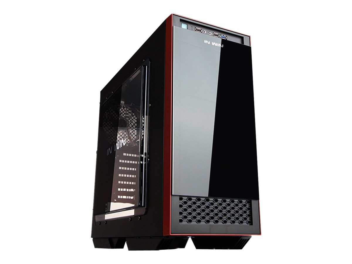 In-win Chassis, 503 Styling ATX
