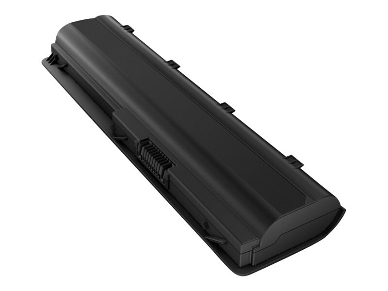 HP MU06XL Long Life Notebook Battery, H0F74AA#ABA, 13733060, Batteries - Notebook