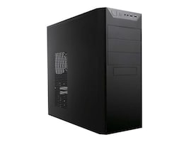 Antec Chassis, Tower 3x5.25 Bays 2x3.5 Bays 7xExpansion Slots Water Cooling, VSK4000E, 14909821, Cases - Systems/Servers