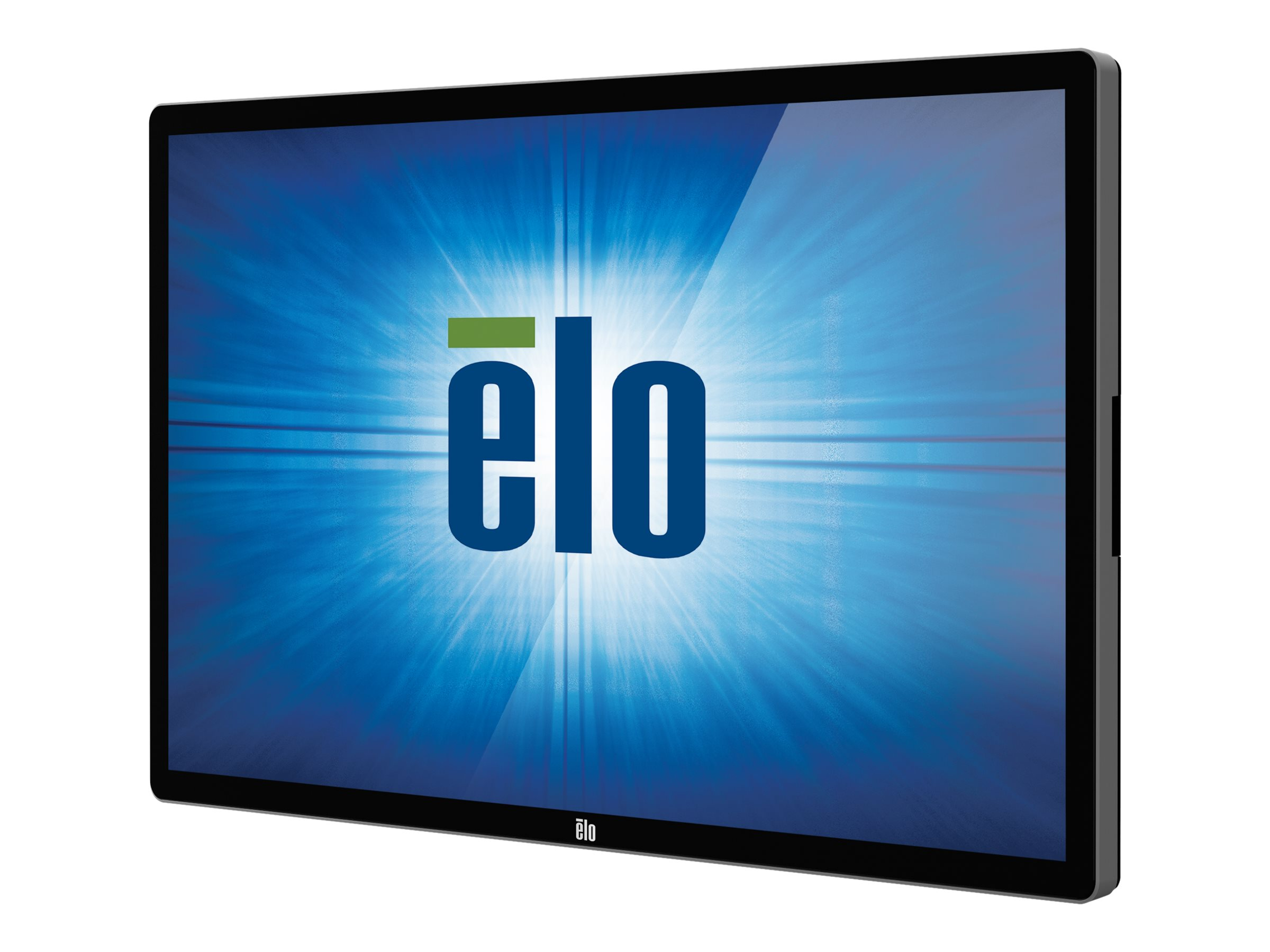 ELO Touch Solutions 46 4602L Full HD LED-LCD Projected Capacitive Touchscreen Display, Black, E222373