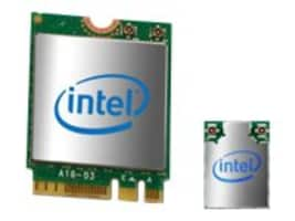 Intel Dual Band Wireless-AC M.2 with BT, 7265.NGWWB.W, 26981071, Network Adapters & NICs