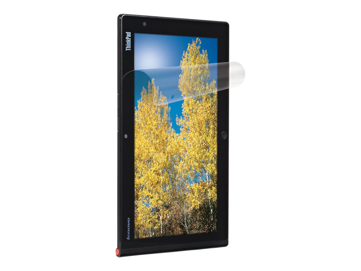 Lenovo ThinkPad10 Anti-Glare Screen Protector, 4ZE0F63042