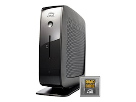 IGEL UD6 Universal Desktop Thin Client QC 2.0GHz 2GB RAM 8GB SSD WES7, 62-UD6-W751-35BL, 18368831, Thin Client Hardware