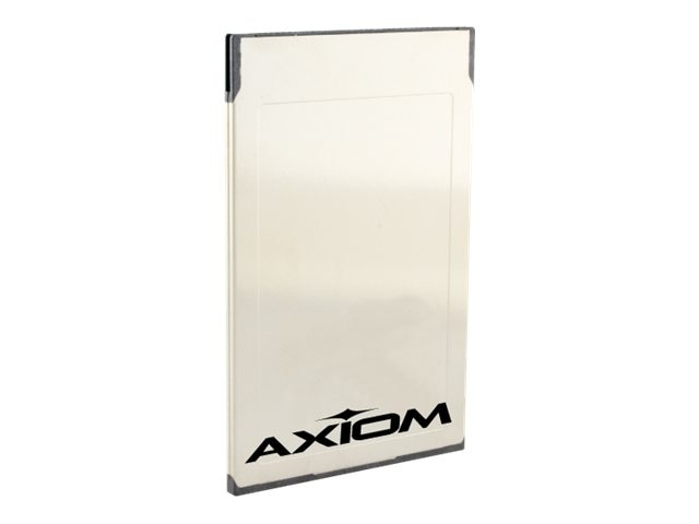 Axiom 256MB ATA Flash Disk, AXCS-C6KATA1256, 12937319, Memory - Flash