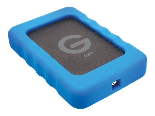 G-Technology 1TB G-DRIVE ev RaW Solid State Drive, 0G04759