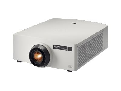 Christie DHD555-GS HD DLP Projector, 5000 Lumens, White, 140-006107-01, 17794759, Projectors