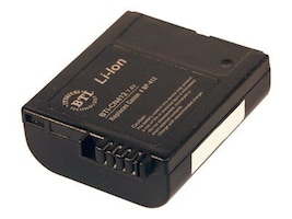 BTI Battery, Lithium-Ion, 7.4V, 1100mAh, for Canon DM-MV3, DM-MV3I, DM-MV4I, ELURA 10, CN412, 7927183, Batteries - Camera