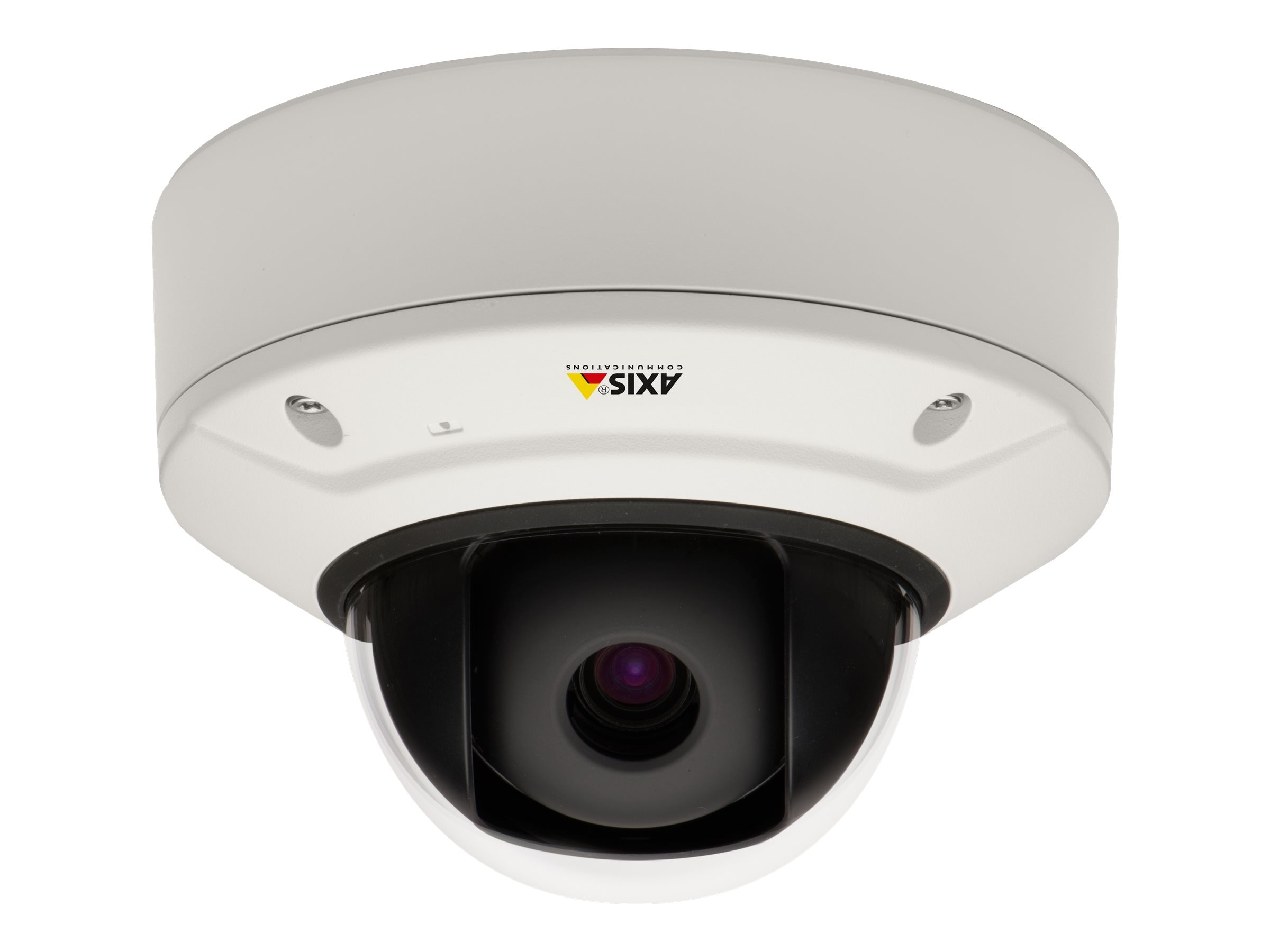 Axis Q3505-V Day Night Fixed Dome Network Camera with 9mm Lens, 0616-001, 17753851, Cameras - Security