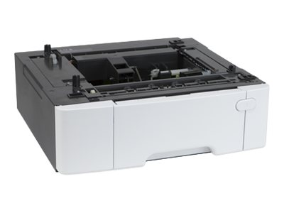 Lexmark 550-Sheet Tray for CX510, CX410, CS510 & CS410 Series, 38C0636