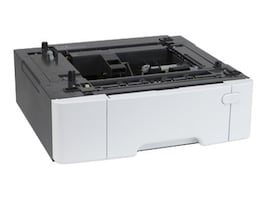 Lexmark 550-Sheet Tray for CX510, CX410, CS510 & CS410 Series, 38C0636, 14971174, Printers - Input Trays/Feeders