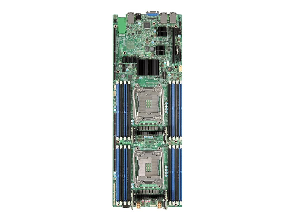 Intel Motherboard, S2600TPR Server Board, BBS2600TPR, 31085861, Motherboards