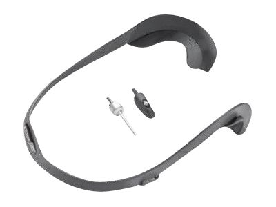 Plantronics Behind-the-Neck Band for Duopro Headsets, 62800-01, 5367282, Headsets (w/ microphone)