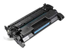 Ereplacements CF226A Black Toner Cartridge for HP, CF226A-ER, 32663917, Toner and Imaging Components