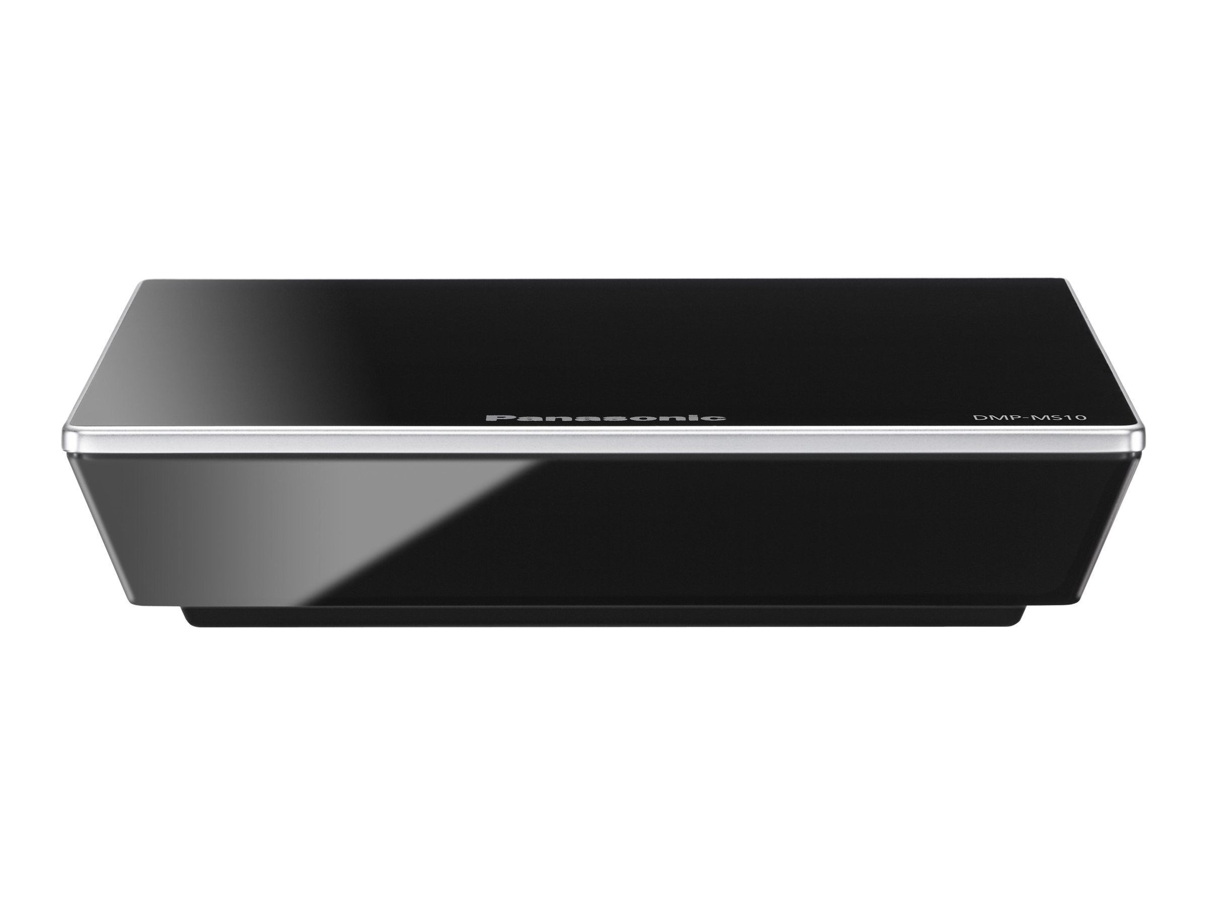Panasonic DMP-MS10 Streaming Media Player, DMP-MS10