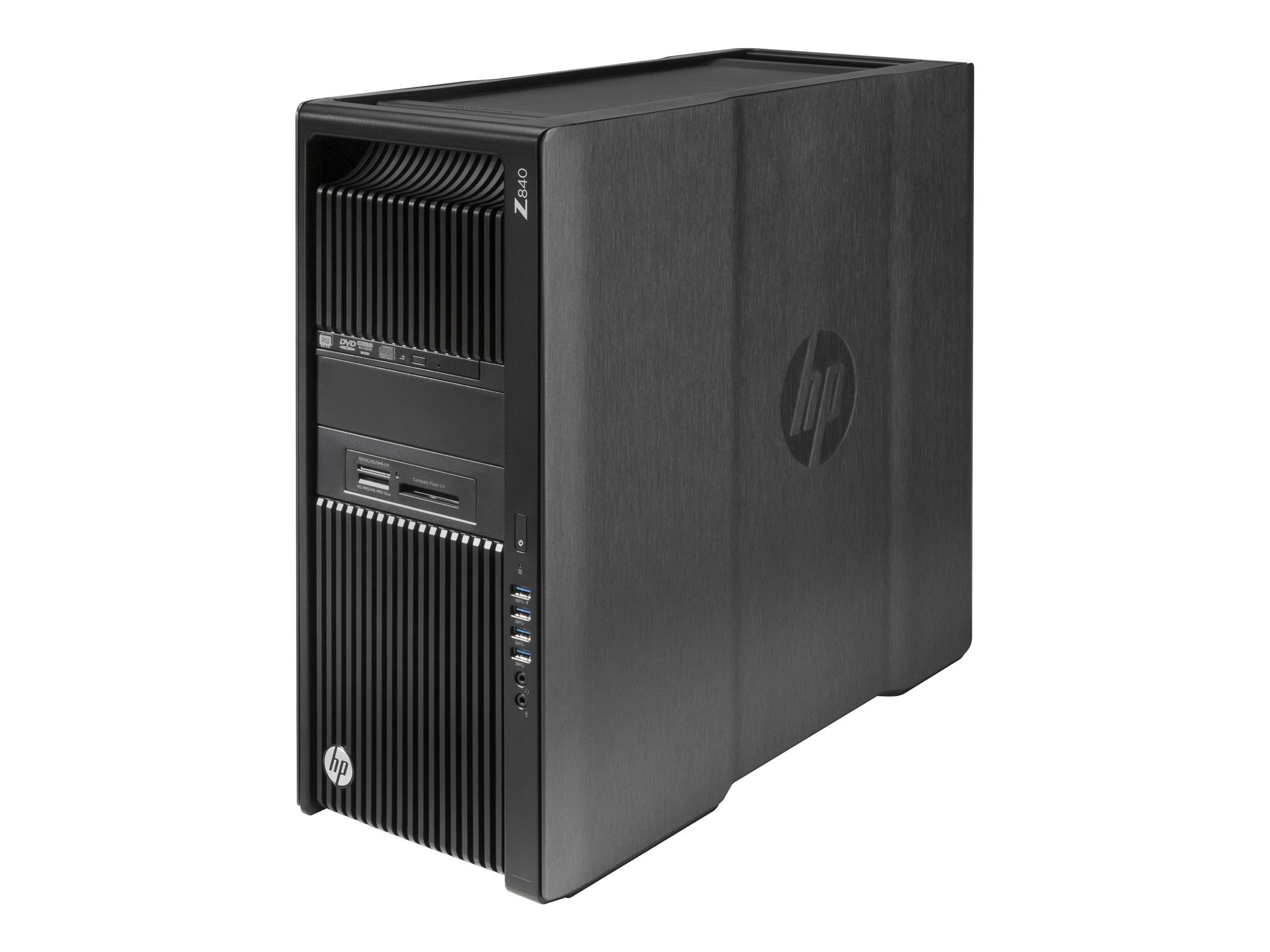 HP Z840 2.4GHz Xeon Microsoft Windows 7 Professional 64-bit Edition   Windows 8.1 Pro, P0C93UT#ABA, 25745893, Workstations